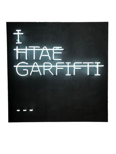 Rero, 'I hate Garfifti', 2012
