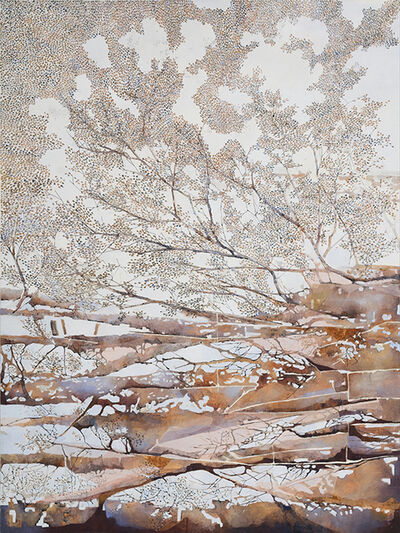 Danna Ruth Harvey, 'Seeds, Scattered and Sown', ca. 2013