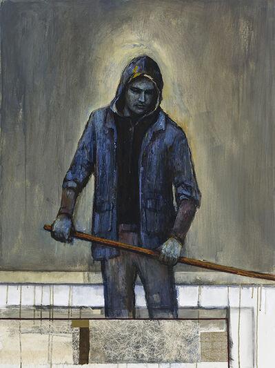 André Pitre, 'Mer intérieure', 2018