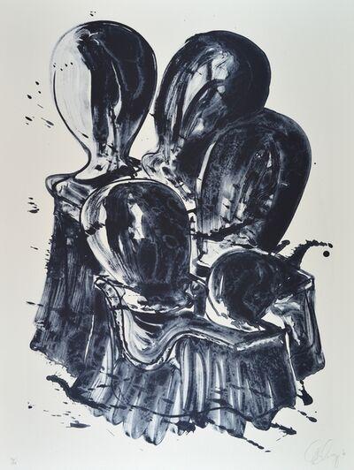 Tony Cragg, 'Administered Landscape', 1990-2000