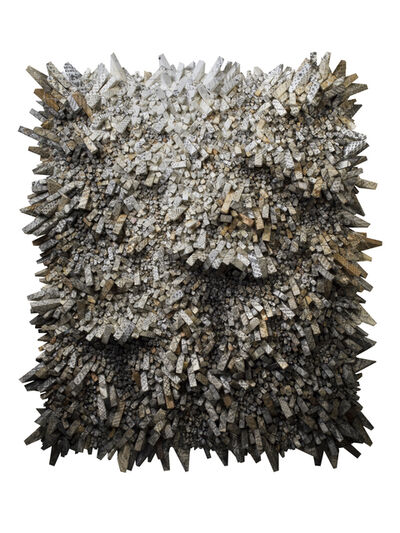 Chun Kwang Young, ' Aggregation', 2018