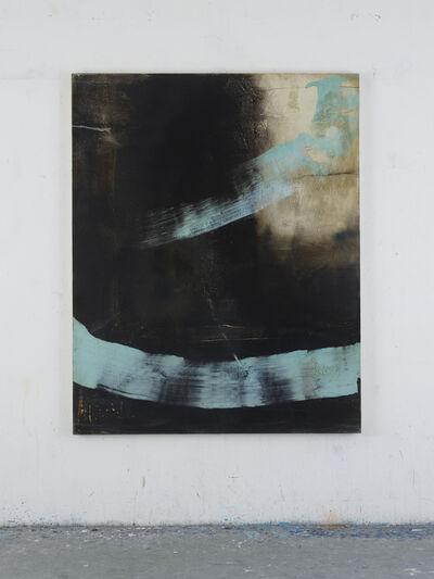 Sam Lock, 'In the deep', 2019