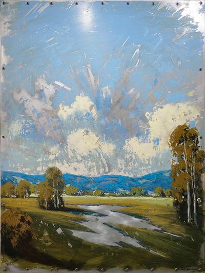 James Armstrong, 'Napa Sky'
