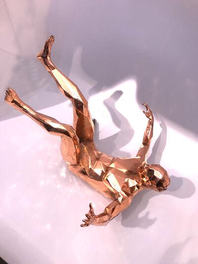Gonul Nuhoglu, 'Trapeze Dancer 3', 2018