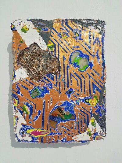 Duhirwe Rushemeza, 'Untitled', 2018