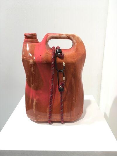Rita GT, 'Oyinbo Sculpture Series 1', 2018