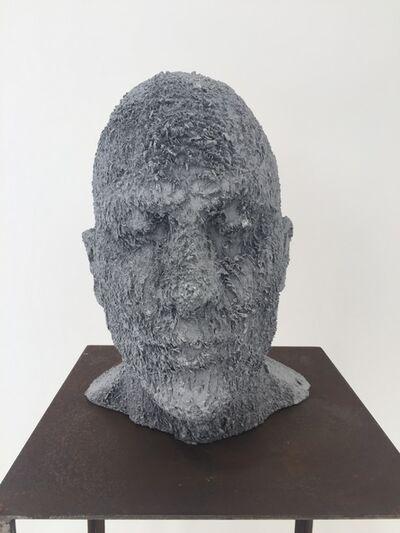 Aron Demetz, 'Tomba della tomba', 2018