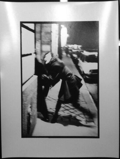 Stanley Greene, 'Creatures of the night, Paris', 1986