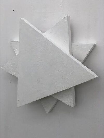 Kai Richter, 'Star', 2018