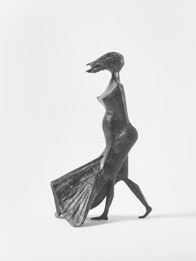 Lynn Chadwick, 'Maquette VI High Wind (C22)', 1984