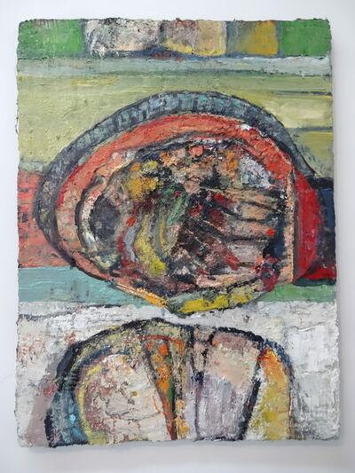 Eric Banks, 'Lingering Postulates', 2018