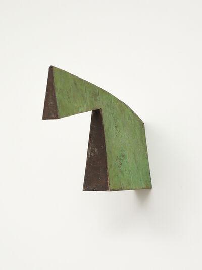 Terry Adkins, 'Sistrum I', 1988