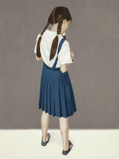 Yih-Han Wu, 'Recorder Pratice', 2015