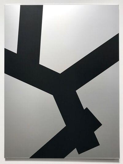 Daniel Göttin, 'Untitled (NY 2)', 2005