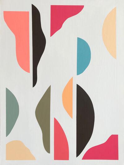 Mario Zoots, 'Composition #12', 2017