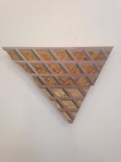 Jason Middlebrook, 'Inspired by an Asian Pear Wrapper', 2012-2016