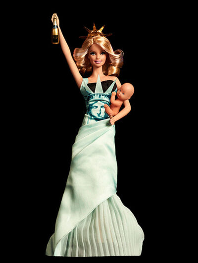 Cecile Plaisance, 'Liberty Chanel'