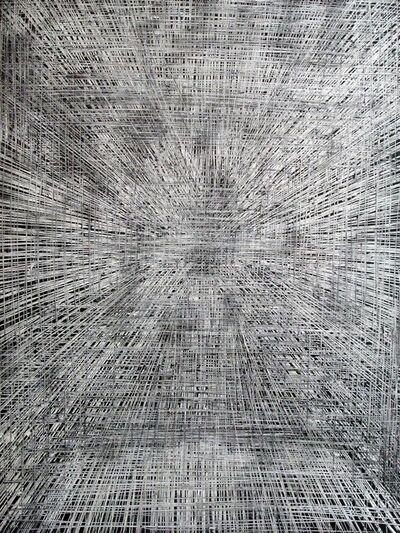 Mario Trejo, 'ENGINE', 2016