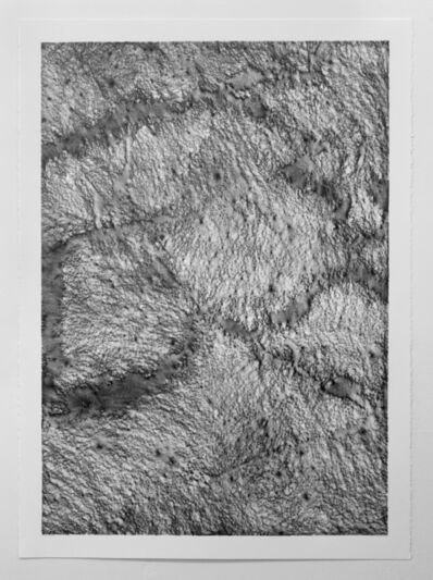 David O'Brien, 'Pico and Fairfax (Contested Ground)', 2018