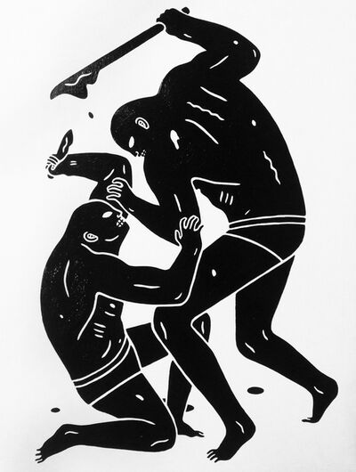 Cleon Peterson, 'Untitled', 2013