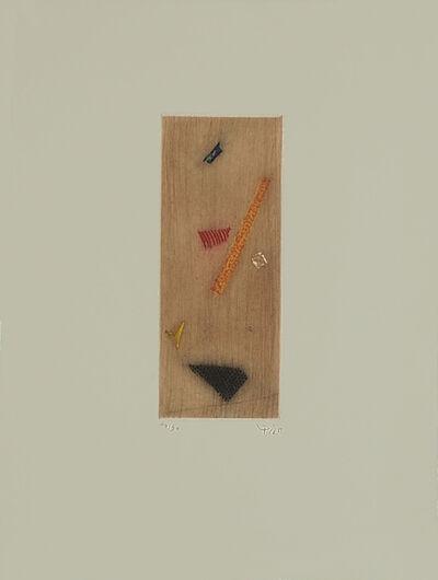 Arthur Luiz Piza, 'Untitled'