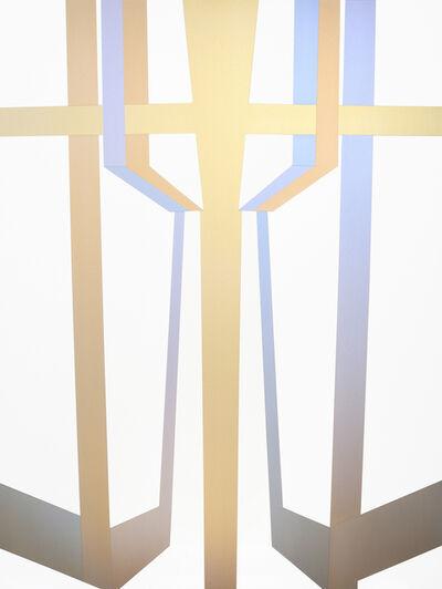 Samara Adamson-Pinczewski, 'Iridescent Complex', 2015