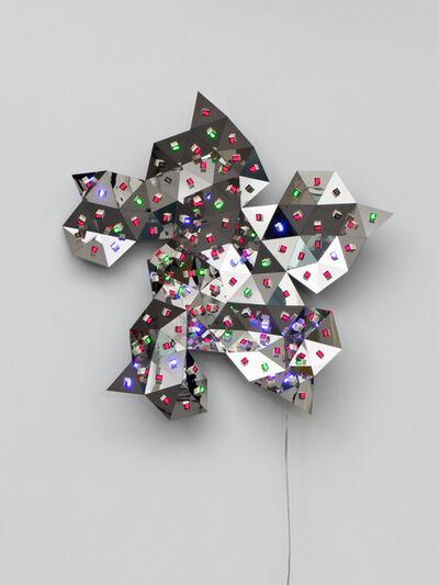 Tatsuo Miyajima 宮島 達男, 'Diamond in You No. 20', 2010