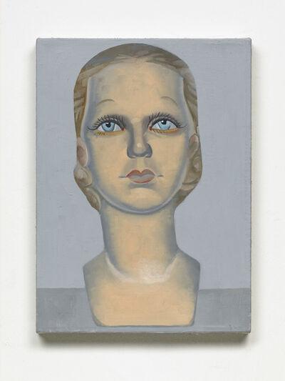 Peter Dreher, 'Nr. 9', 2004