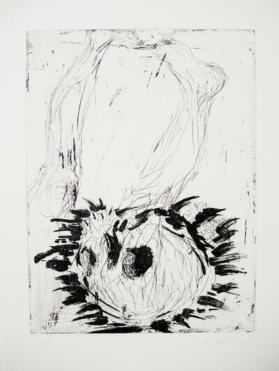 "Georg Baselitz, '""Fridas Traum""', 2001"