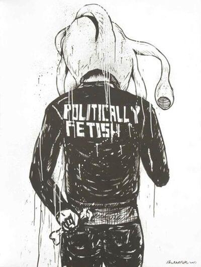 Eko Nugroho, 'Politycally Fetish ', 2012