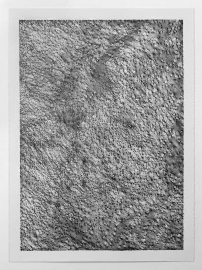 David O'Brien, 'Pico and La Brea (Contested Ground)', 2018