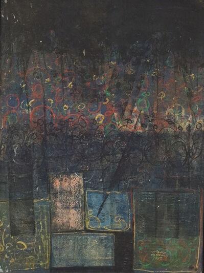Abdullah Hammas, 'Untitled 45', 1978