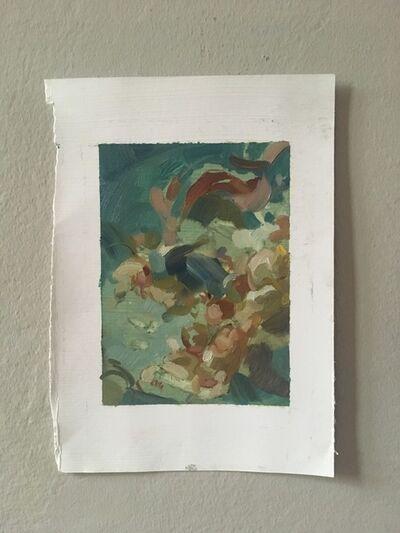 Flora Yukhnovich, 'Untitled', 2018