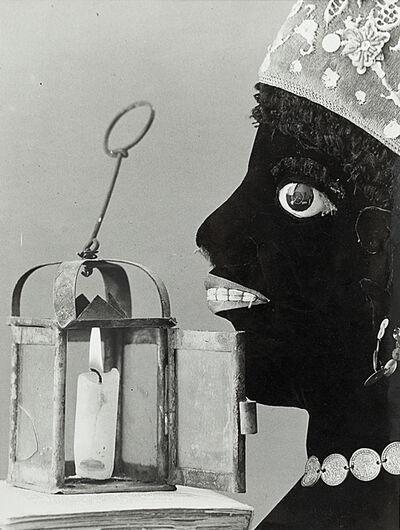 Emanuele Cavalli, 'Invenzioni', ca. 1958