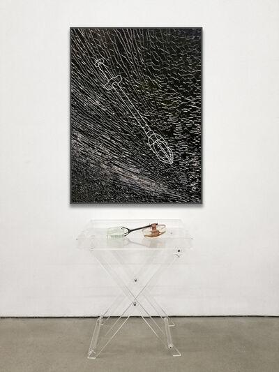 Gao Lei 高磊, 'Origin', 2019
