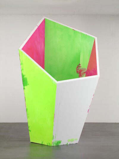 Jan Scharrelmann, 'Mad Hole I', 2010