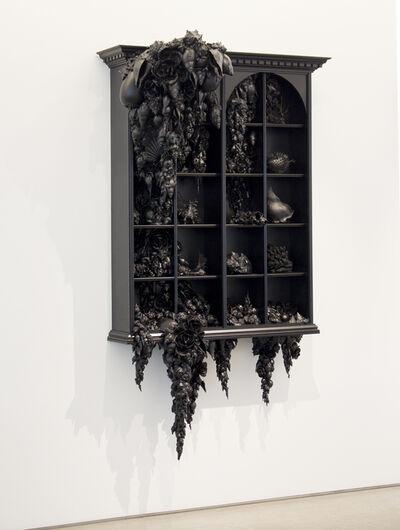 lauren fensterstock, 'The Order of Things (Left)', 2016