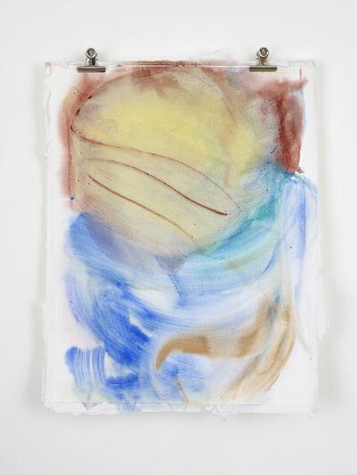 Peggy Franck, 'Newborn everyday', 2019