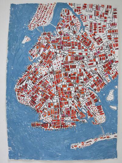 Barbara Macfarlane, 'Copper Brooklyn', 2014