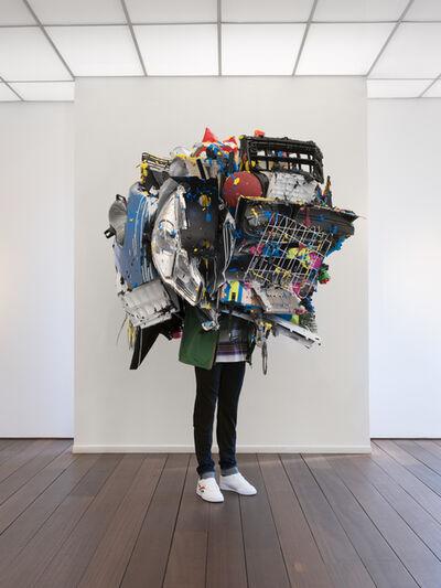 Daniel Firman, 'Switch Up', 2020