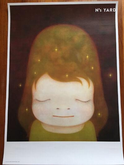 Yoshitomo Nara, 'Little Star Dweller', 2017