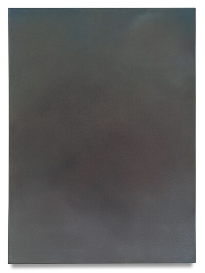 Joe Goode, 'Untitled (Oil and Water Painting 02)', 2000