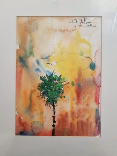 Paulo Branco, 'Springtime 2 ', 2016