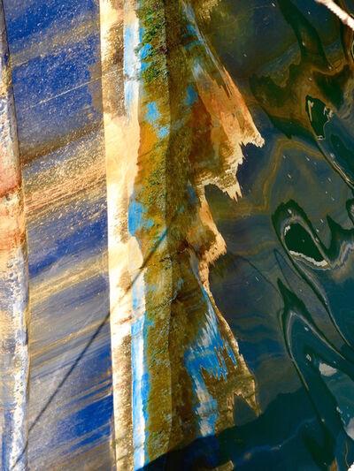 Kat O'Neill, 'Montauk Reflections #1', 2019