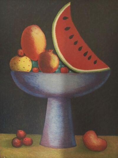 Olga Costa, 'FRUTERO', 1985