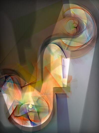 Thomas Ruff, 'phg.05_III', 2013