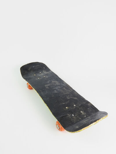 Rose Eken, 'Skateboard', 2018