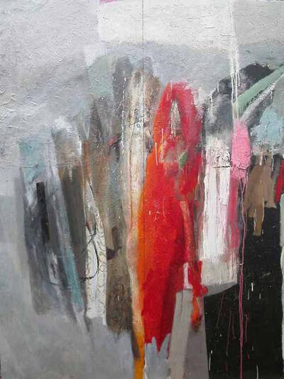 Waldemar Mitrowski, 'Abstract I', 2014