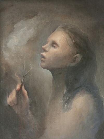 Shaun Berke, 'Freyja', 2016