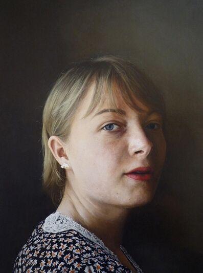 Charles Moxon, 'Contemporary Reminiscence', 2012